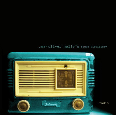 sir oliver mally s blues distillery radio. Black Bedroom Furniture Sets. Home Design Ideas